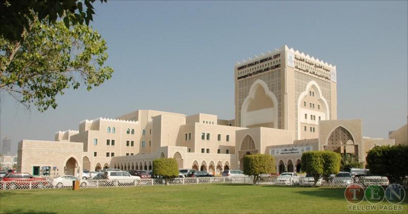 UAEの医療チームが3Dプリンター活用して新生児の心臓疾患バーチャル手術を実施