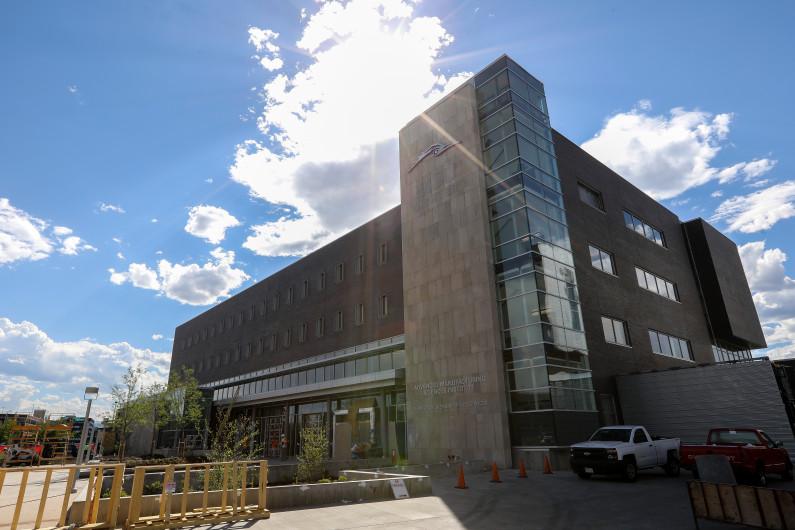 メトロポリタン州立大学 デンバー校がコロラド初のアディティブ・マニュファクチャリングセンターを開設