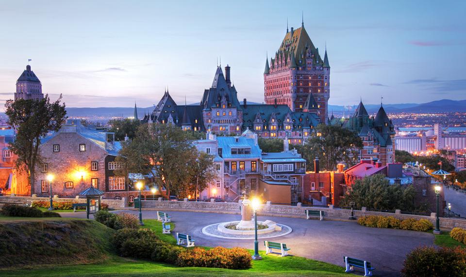 カナダ・ケベック州が300万カナダドルを医療3Dプリンティングセンター設立へ投資