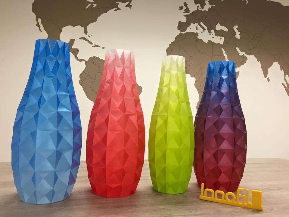 BASFがオランダの3Dプリンター用フィラメントメーカーを買収