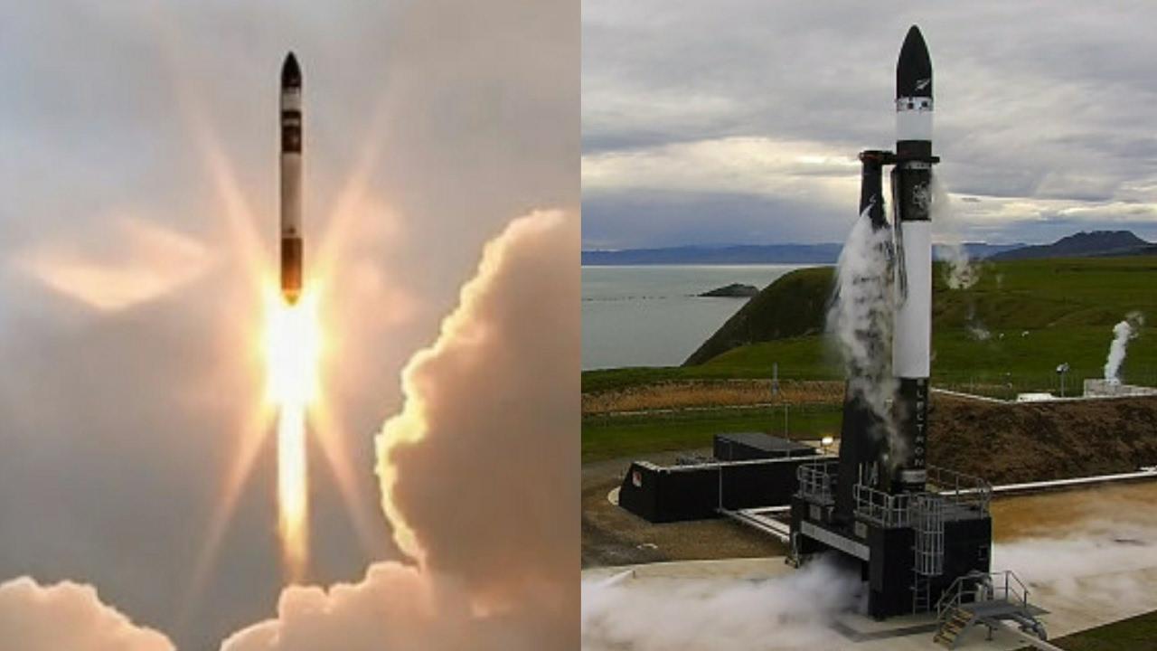 ロケット・ラブの3Dプリントロケットが打ち上げに失敗