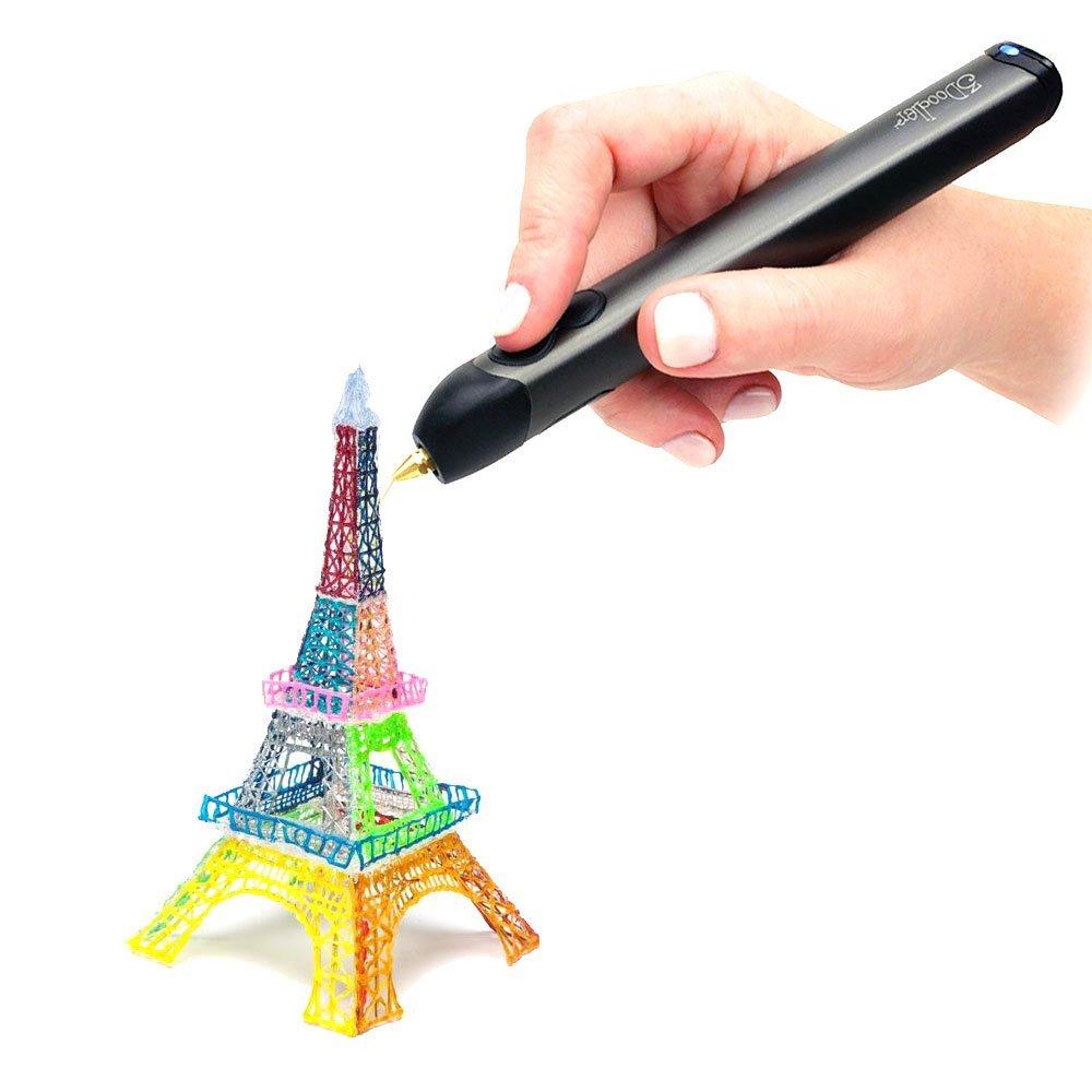 3Doodlerの3Dプリンティングペンの販売数量が100万個を突破