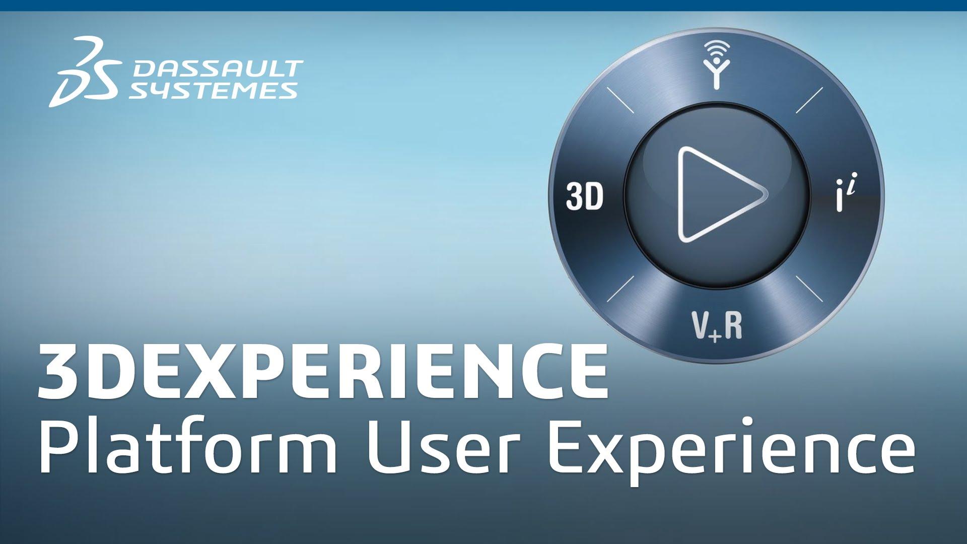 ダッソー・システムズ、製造業用オンライン3Dマーケットプレースを開設