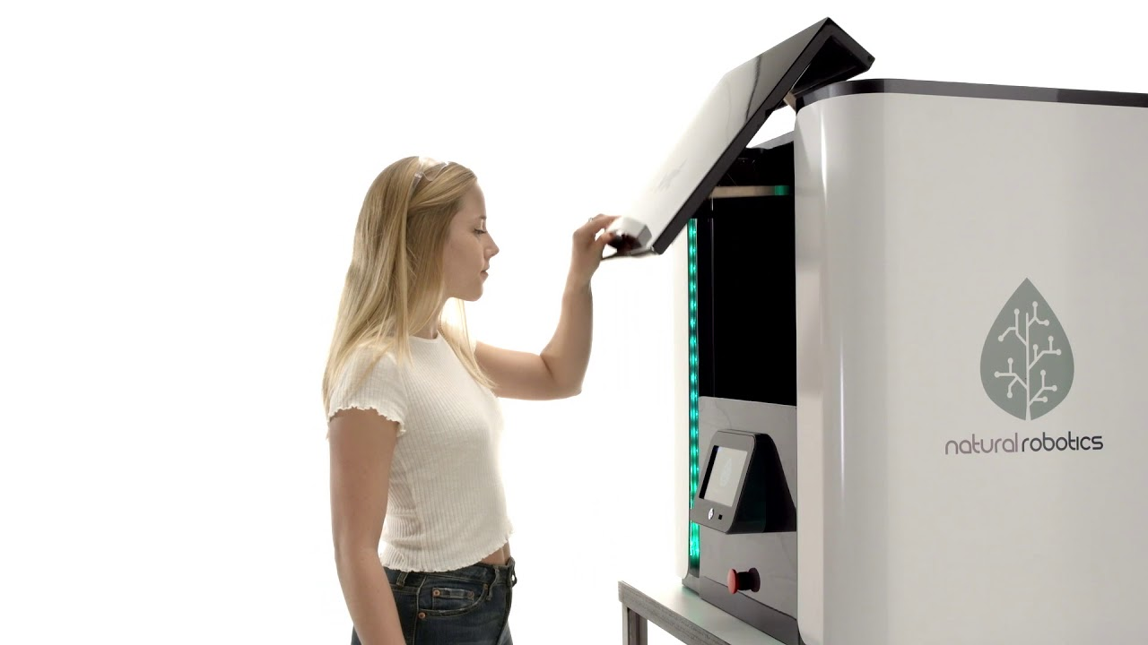 価格7千ドルのSLS3Dプリンターのキックスターターキャンペーンが開始
