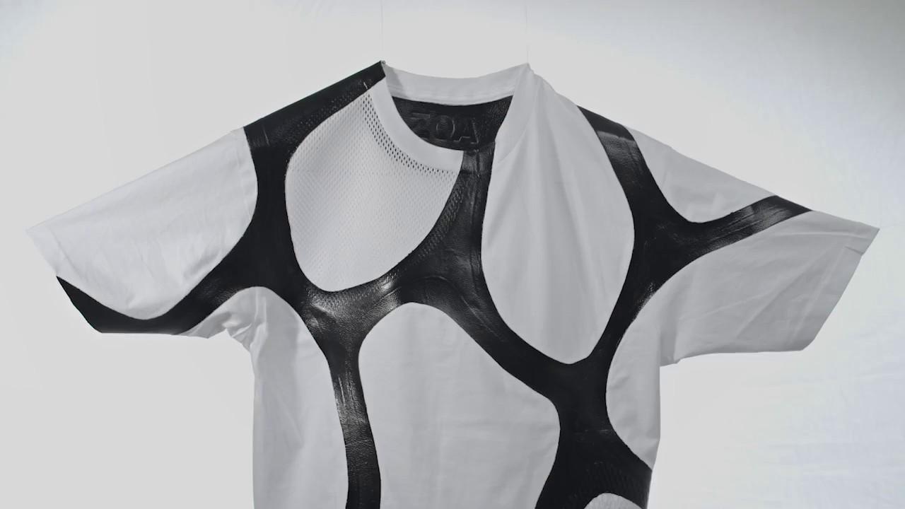 モダン・メドウが3Dプリント皮革「Zoa」を開発