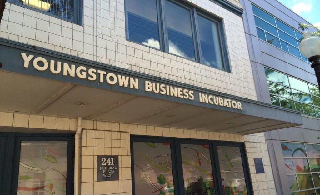 ヤングスタウン・ビジネス・インキュベーター(YBI)が施設を新設