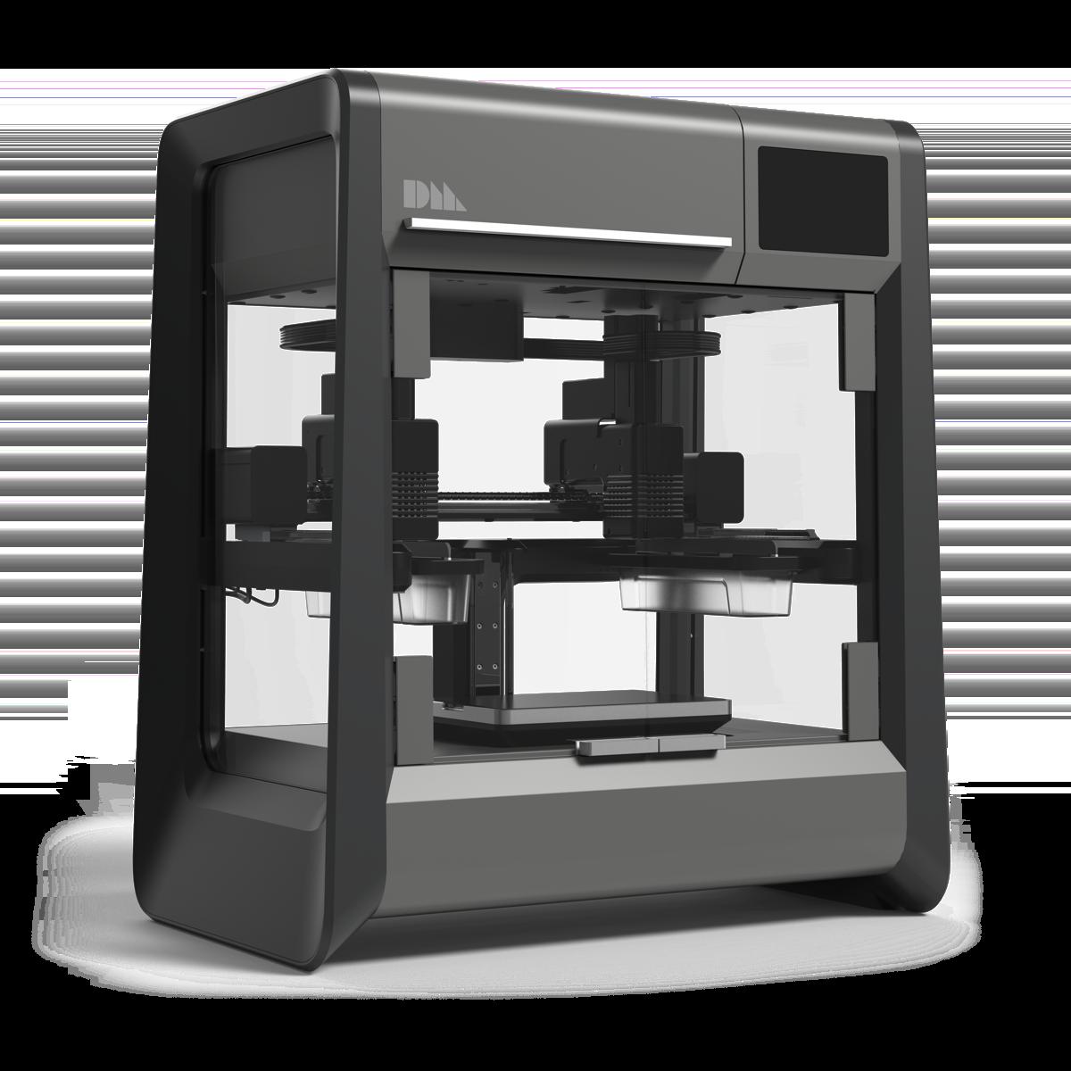 デスクトップメタルがスタジオシステム・メタル3Dプリンターの出荷を開始