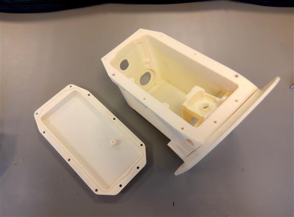 ラテコエールが3Dプリンターを導入してリードタイムの95%削減に成功