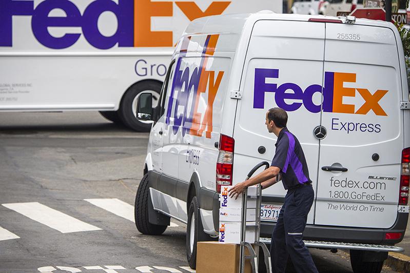 FedExがオンデマンド3Dプリンティングサービスを開始