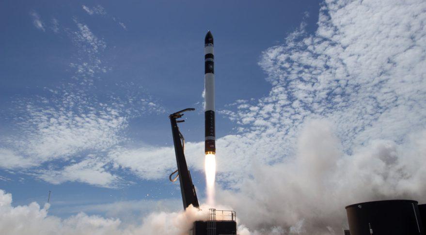 ロケット・ラブが3Dプリントロケットの打上げに成功