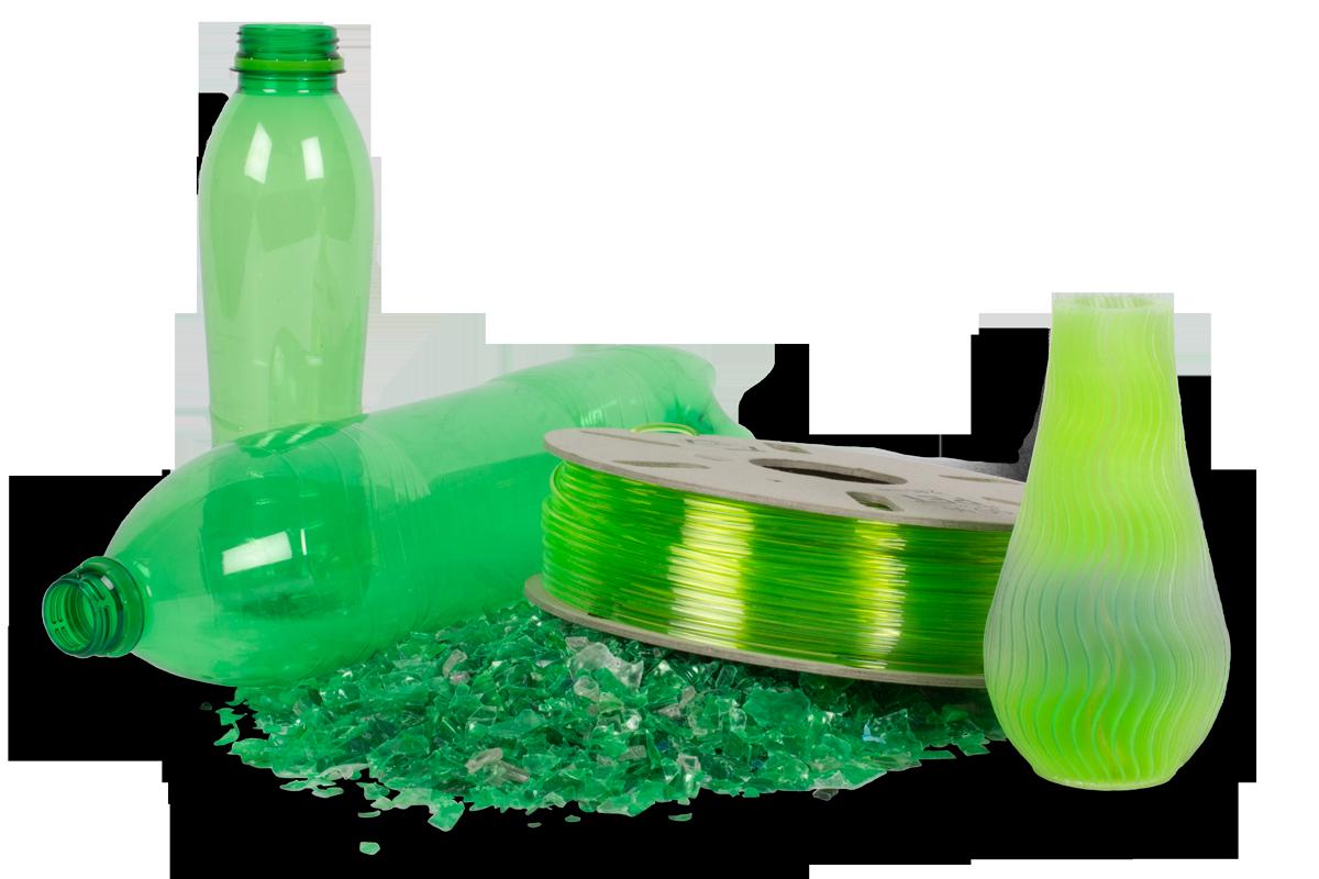 ニューサウスウェールズ大学の教授が海洋ゴミを3Dプリンター用フィラメントにリサイクル