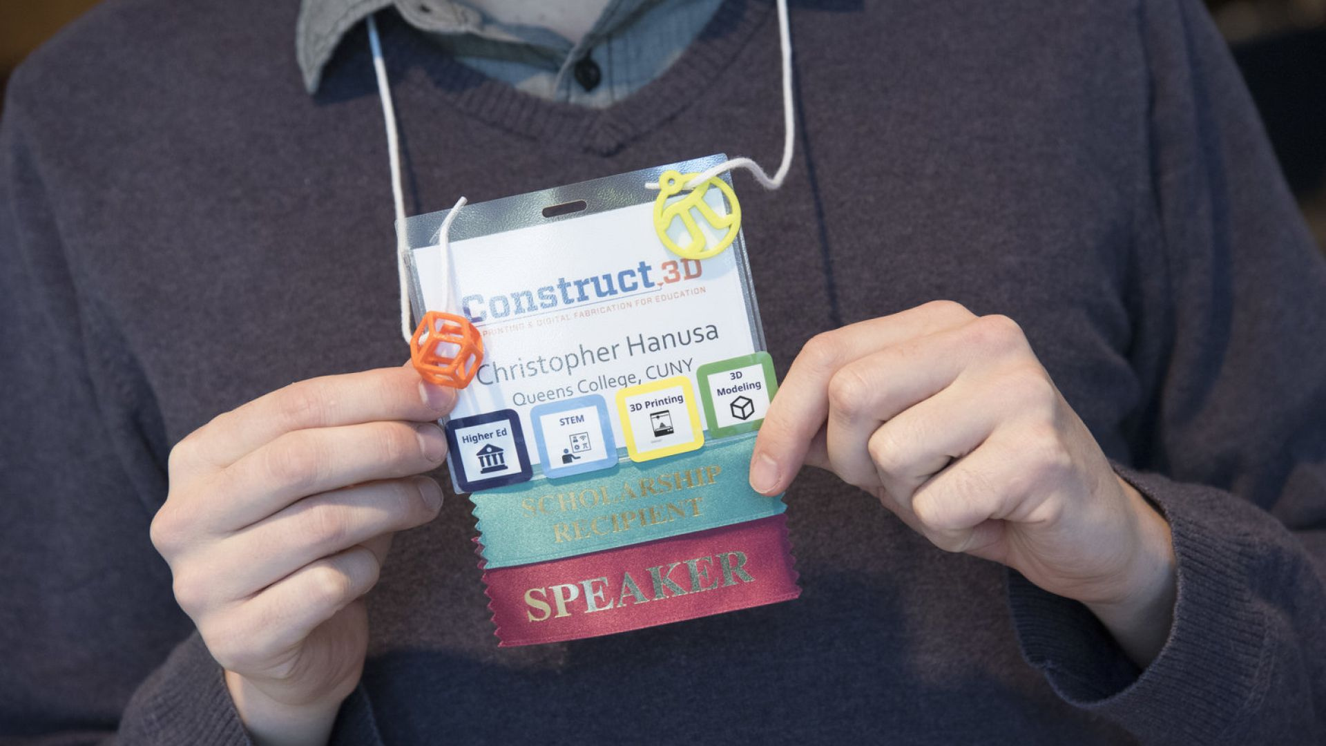 教育者用3Dプリンティング会議がアトランタで開催