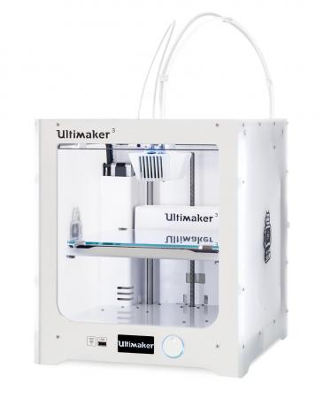 ボッシュが大量のウルチメーカー製3Dプリンターを購入