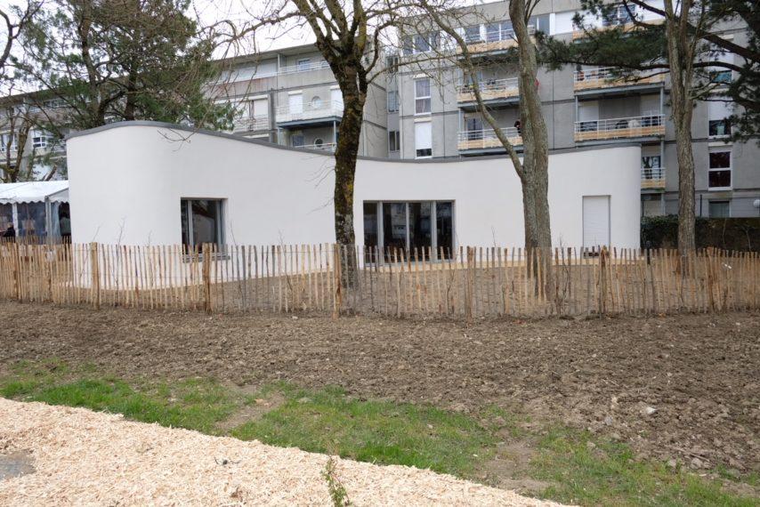 フランスで3Dプリント住宅が建設、6月に入居者が入居へ