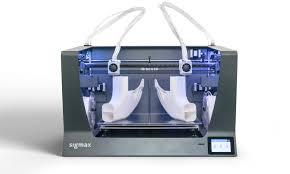 スペインの3Dプリンターメーカーが自社3Dプリンターのオープンソースファイルを公開