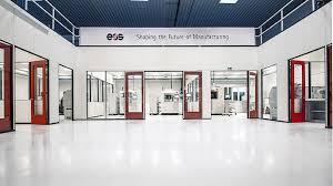 EOSがデュッセルドルフにイノベーションセンターを開設