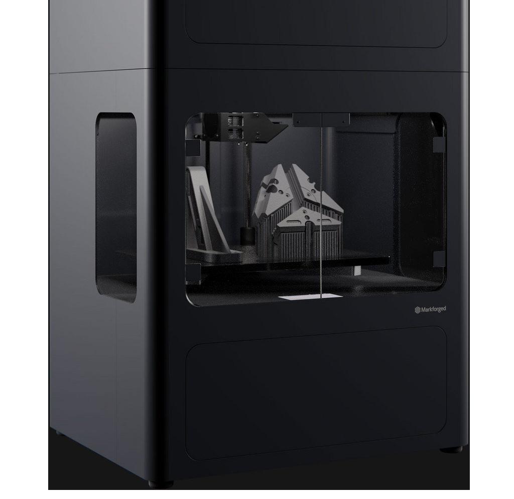 マークフォージドがメタル3Dプリンター「メタルX」の出荷を開始