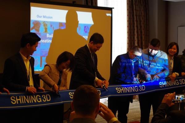 シャイニング3Dがサンフランシスコに新オフィスをオープン