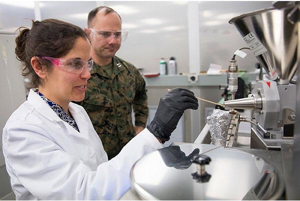 アメリカ陸軍がリサイクルフィラメントの製造に成功