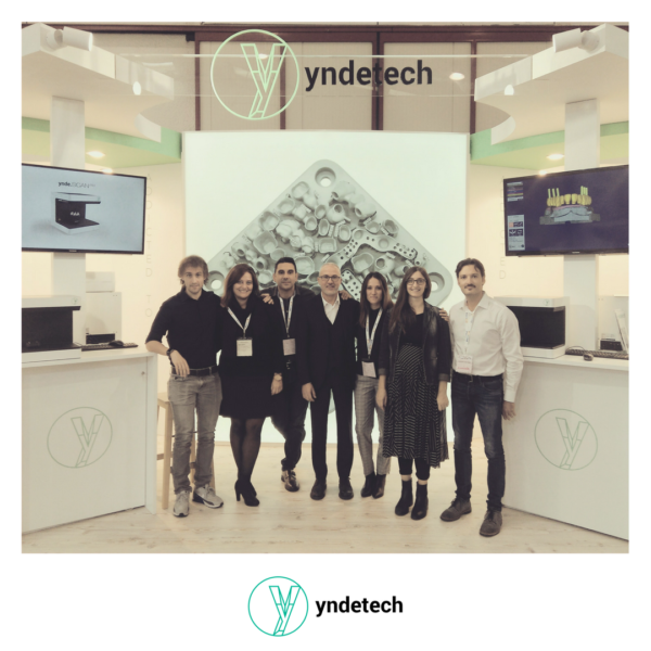 イタリアのベンチャー企業がスリーディーシステムズと共同でデンタルビジネスの立ち上げに成功