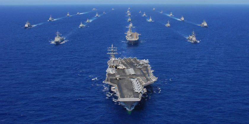 GEがアメリカ海軍から900万ドル規模の3Dプリンティングプロジェクトを獲得
