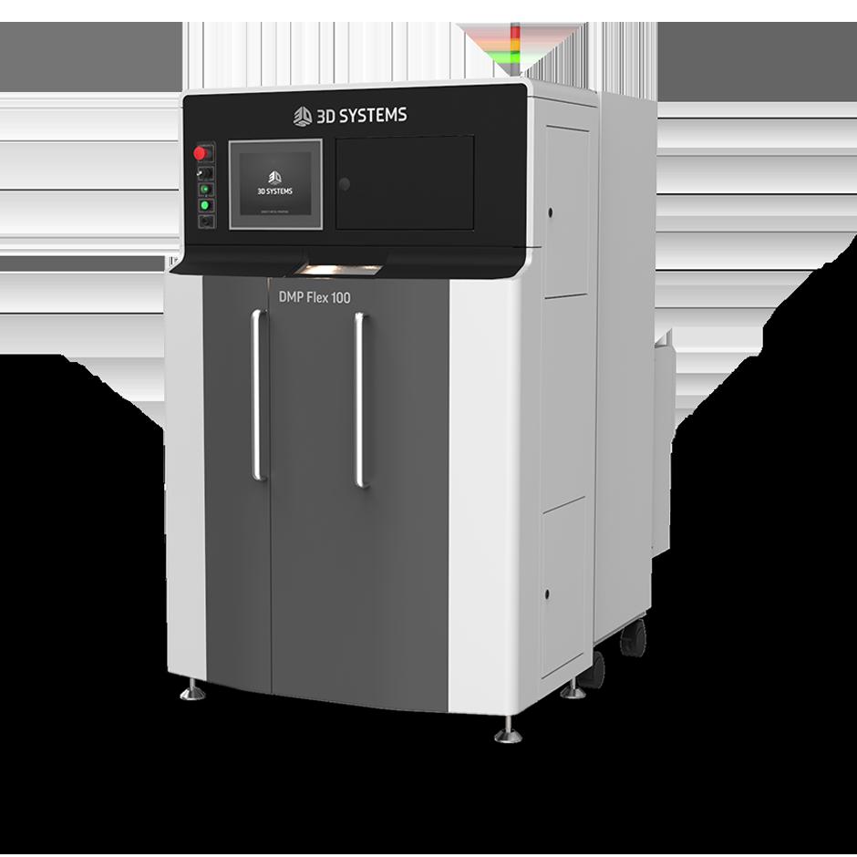 スリーディーシステムズがエントリーレベル歯科用3Dプリンターをリリース