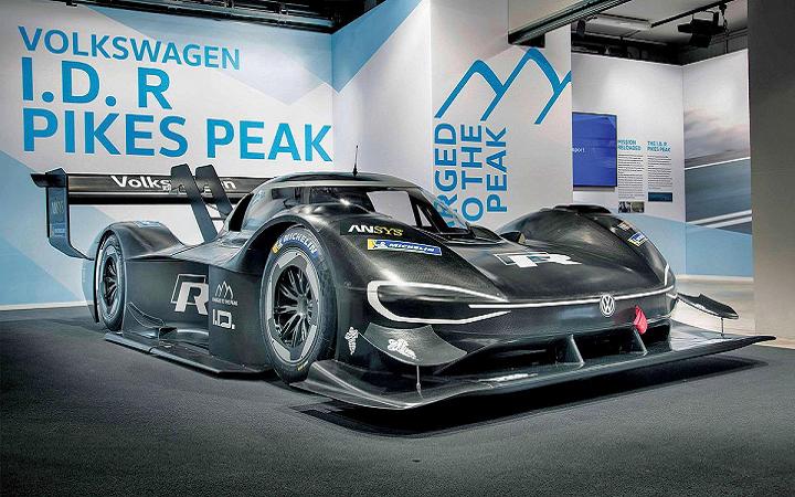 フォルクスワーゲンがレーシングカーの部品製造に3Dプリンターを活用