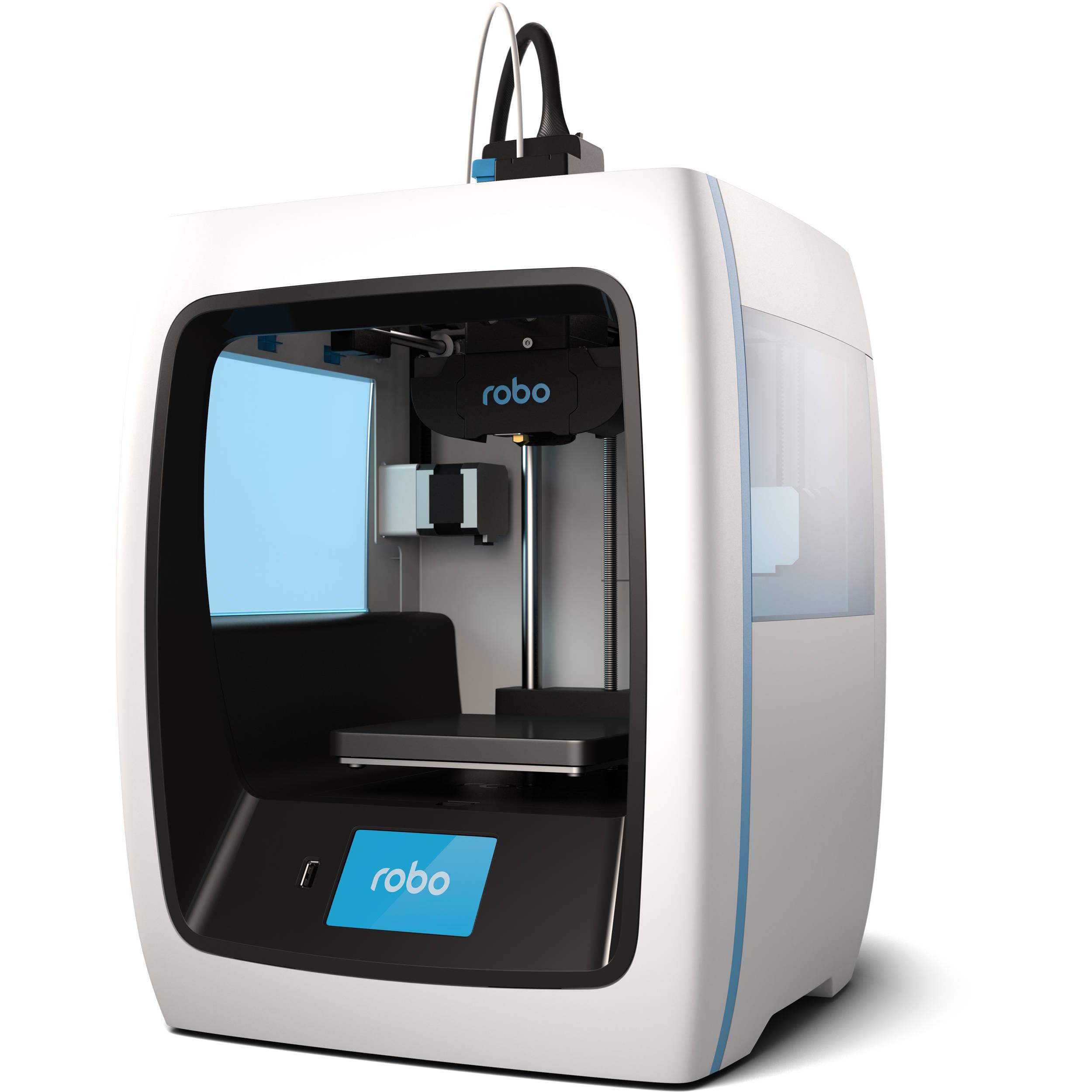 ロボ3Dが教育用3Dプリンティングプラットフォームメーカーのマイステムキッツを買収