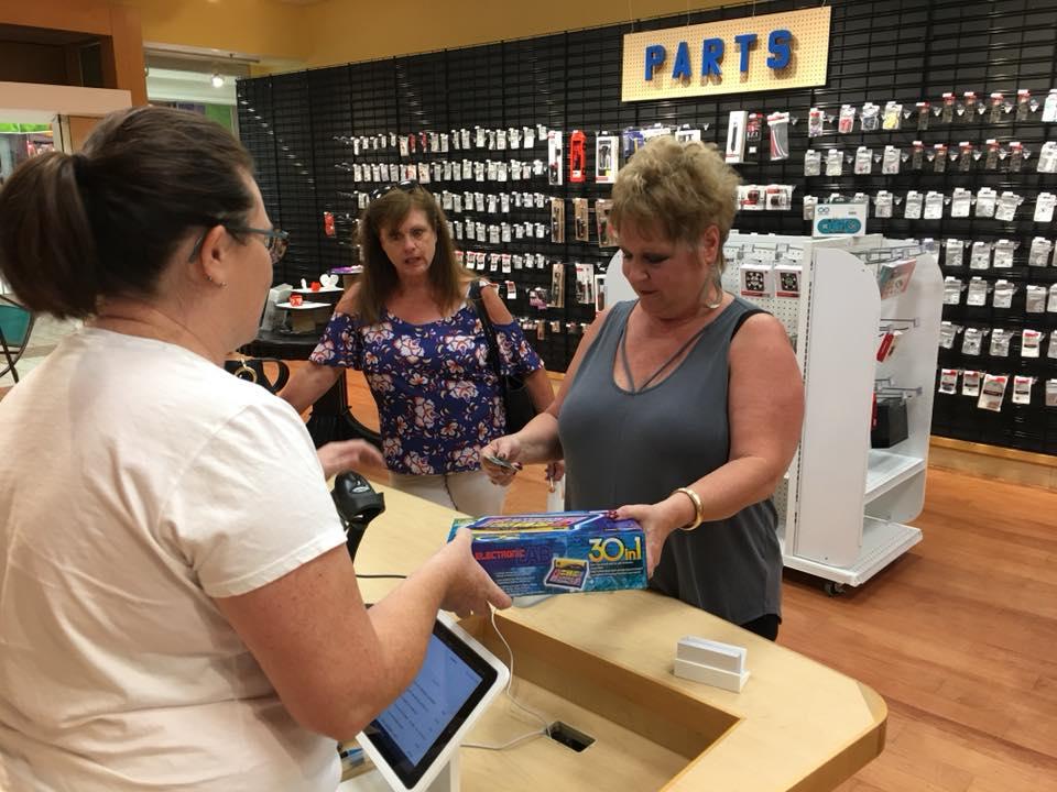 オレゴン州のショッピングモールに3Dプリンターストアがオープン