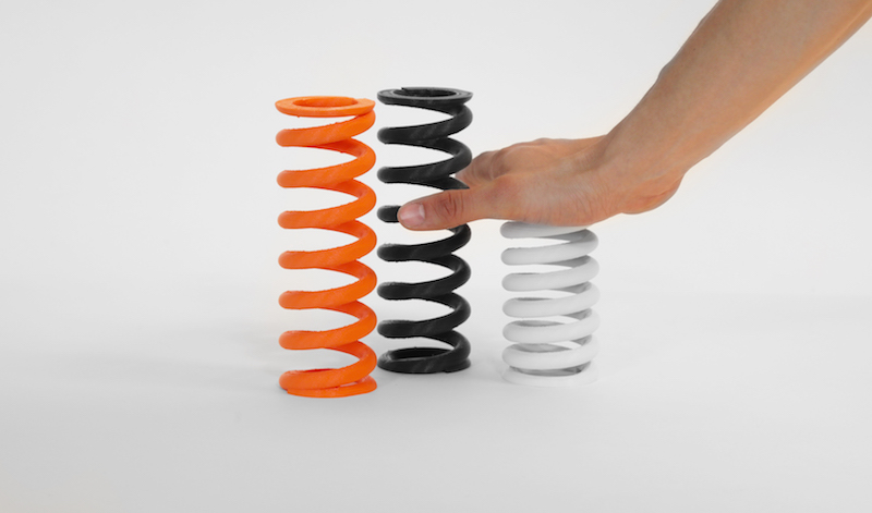 メーカーボット・インダストリーズが新型フィラメント「メーカーボット・タフ」をリリース