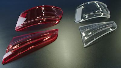 アウディがストラタシスのフルカラー3Dプリンターを導入