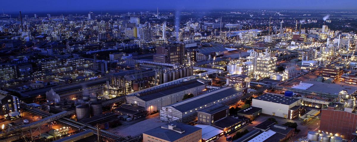 BASFがマテリアライズに2,500万ドルを投資