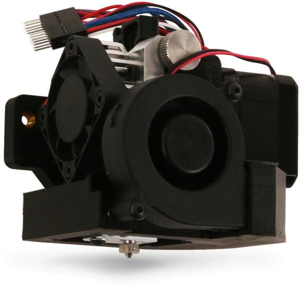 アレフ・オブジェクトが超小型造形用エクストルーダーをリリース