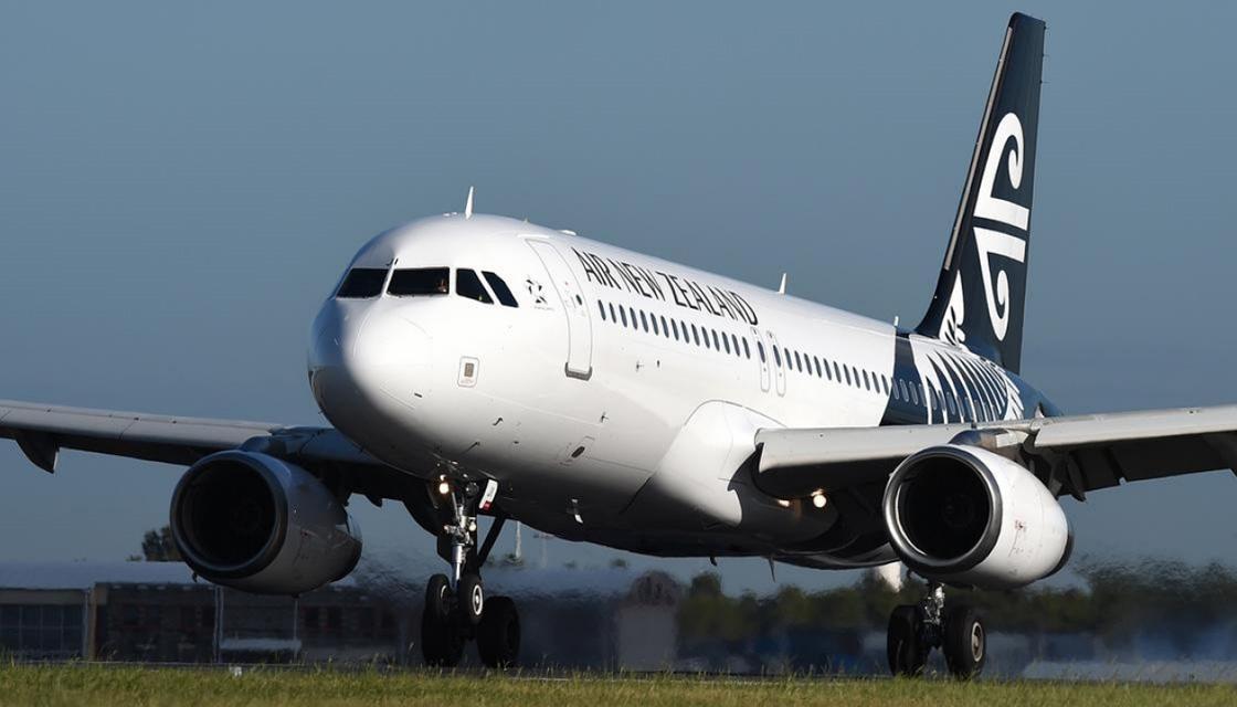 ニュージーランド航空が地元の3Dプリント企業と共同で航空機部品の製造テストを開始