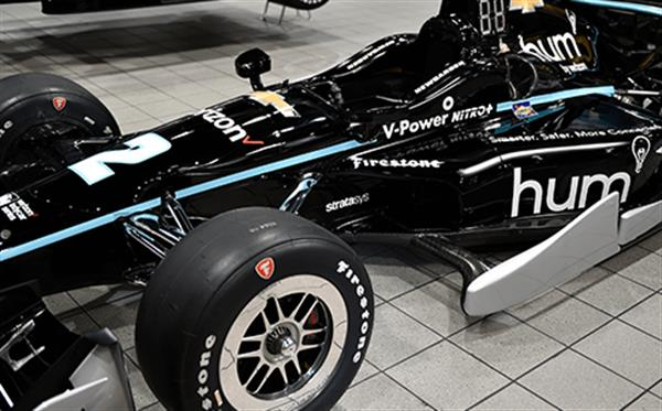 NASCARのレーシングチームが3Dプリンターでレースカーのパーツを製造