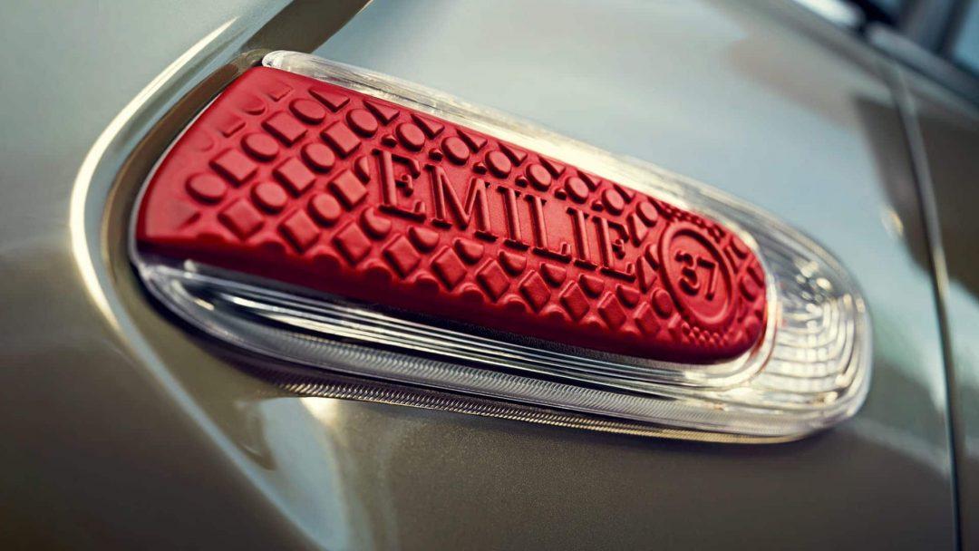 BMWが3Dプリンターを使ったカスタマイズドパーツの製造を開始