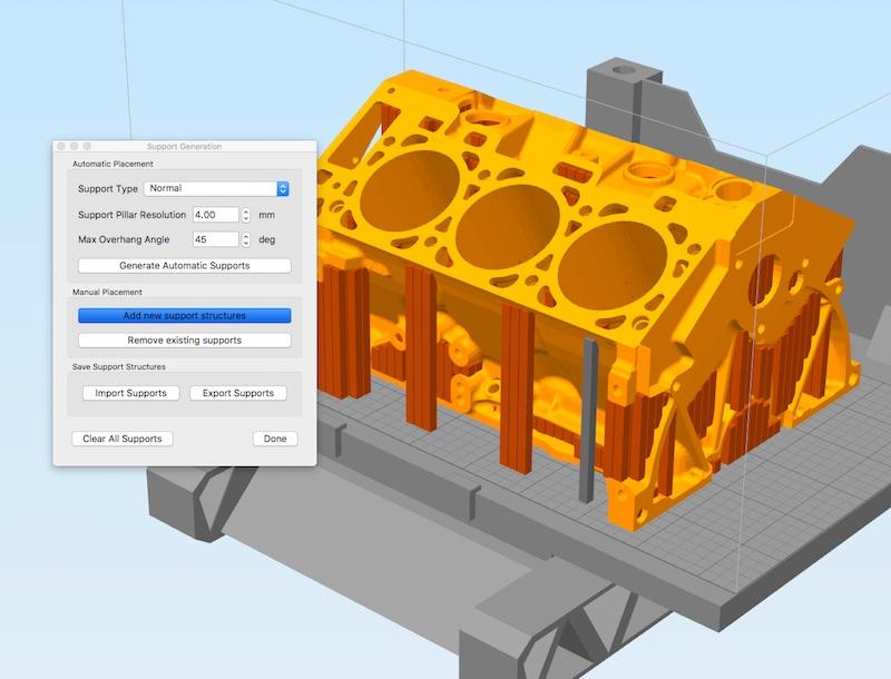 シンプリファイ3Dが最新バージョンのシンプリファイ3D4.1をリリース