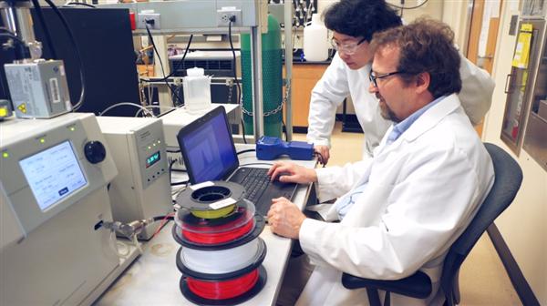 ジョージア工科大学の研究チームが3Dプリンティングの健康リスクの可能性を指摘