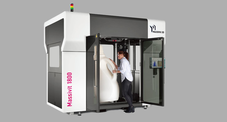 ニュージーランドの映画小道具制作企業が大型3Dプリンターを導入