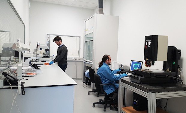 レニショーがイタリアとスペインにアディティブ・マニュファクチャリング・ソルーション・センターを開設