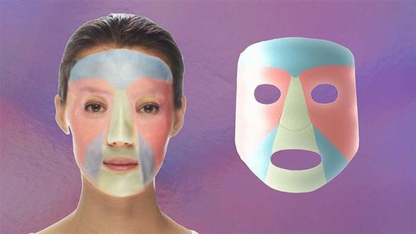ニュートロジーナがAIを使ったパーソナライズドフェイスマスク製造サービスを開始