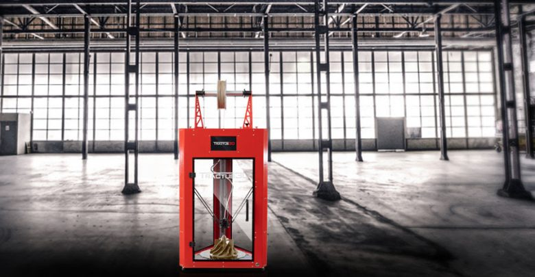 オランダの3Dプリンターメーカーがエンジニアリングプラスチック用3Dプリンターをリリース