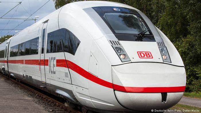 ドイツ鉄道が3ユアマインドとのパートナーシップを強化へ