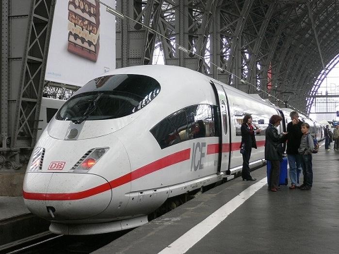 ドイツ鉄道がアディティブ・マニュファクチャリング・ネットワークを拡大
