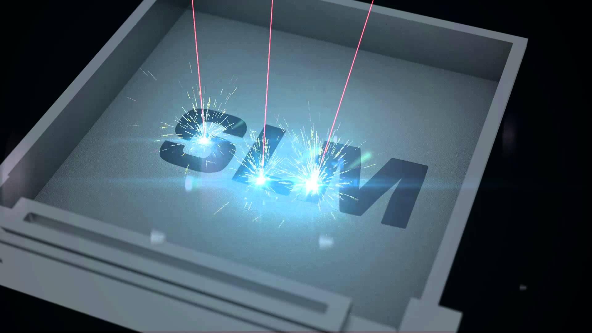 SLMソルーションズがアディティブ・マニュファクチャリング用知的財産保護を強化へ