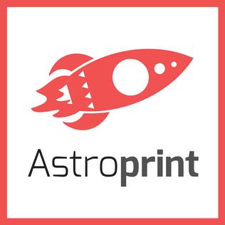 アストロプリントが100万ドルの資金調達に成功