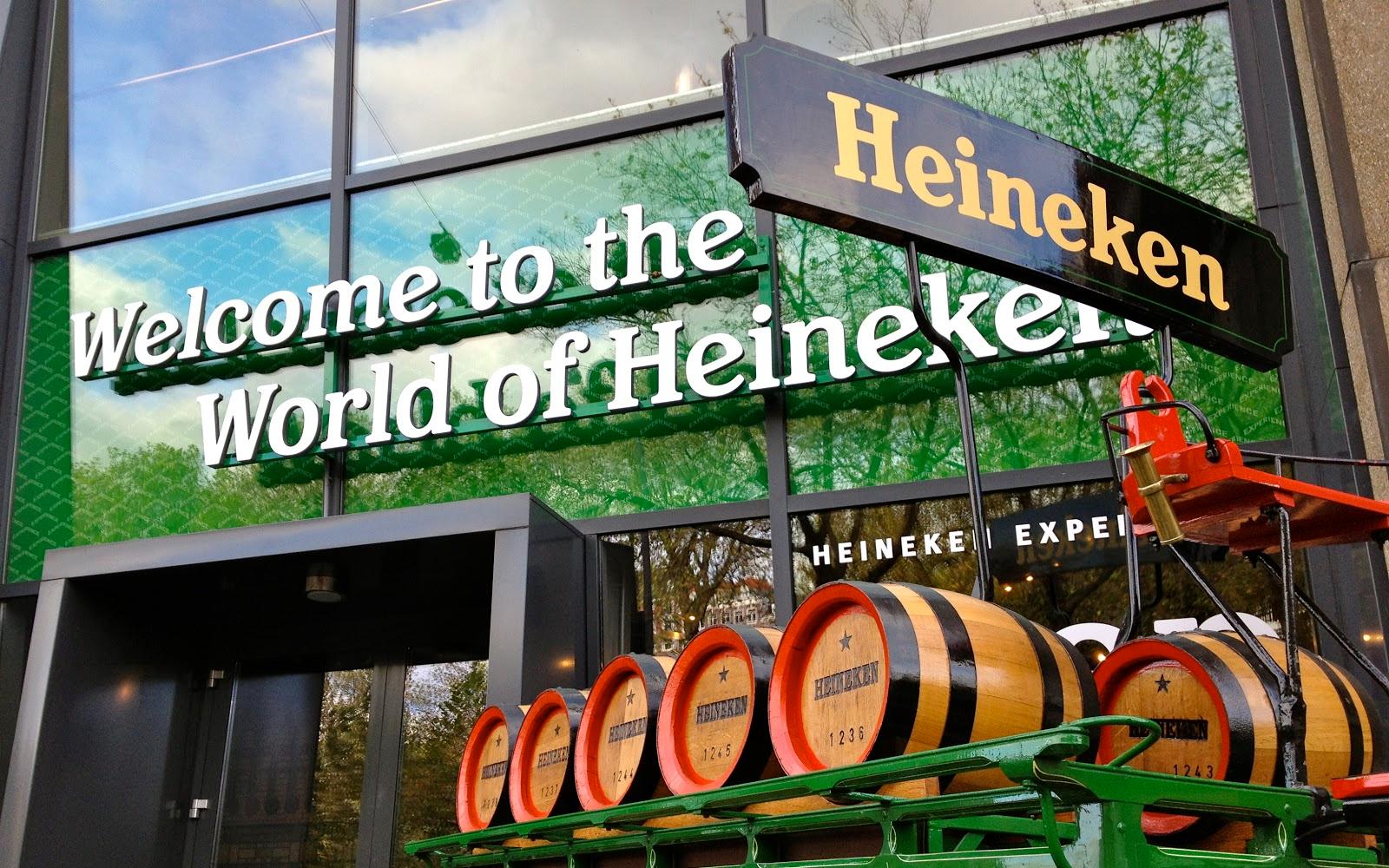 ハイネケンが自社ビール工場の消耗部品製造に3Dプリンターを活用
