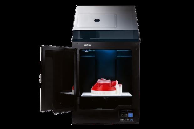 ゾートラックスが新型3Dプリンター「ゾートラックスM300デュアル」をリリース