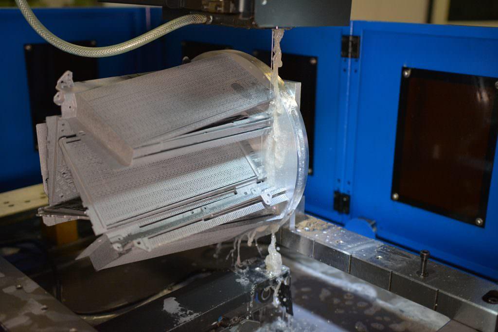 コンチネンタルが自動車部品製造用3Dプリンティングセンターを開設