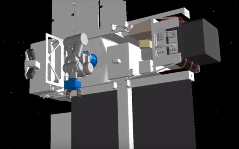 メイド・イン・スペースが3Dプリンター宇宙船を製造へ